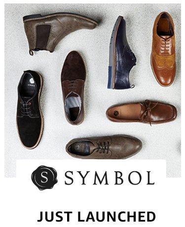 Symbol Shoes