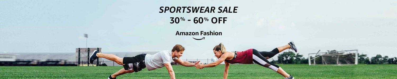 Sportswear Fest | 30% - 60% off