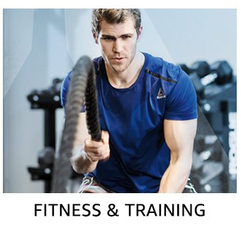 Fitness & Training
