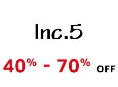 Inc. 5