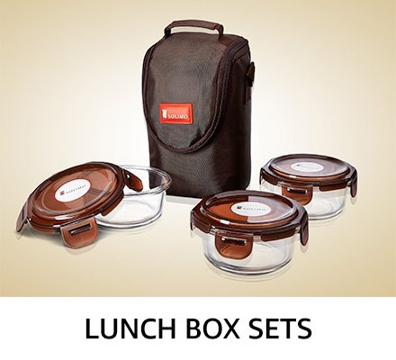 Lunch box sets