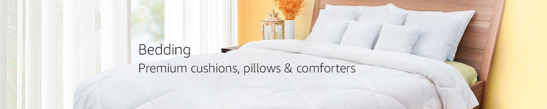 Premium bedding