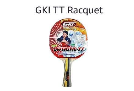 TT Racquet