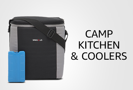 Camp Kitchen & Coolers