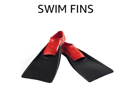 Swim fins