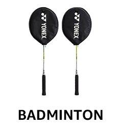 Badminton under 999