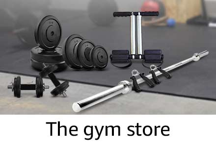 The Gym Store