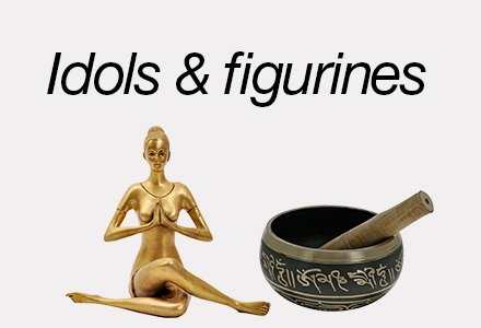 Idols & Figurine