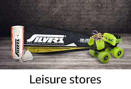 Leisure Store