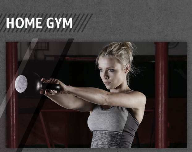 The Home Gym Store
