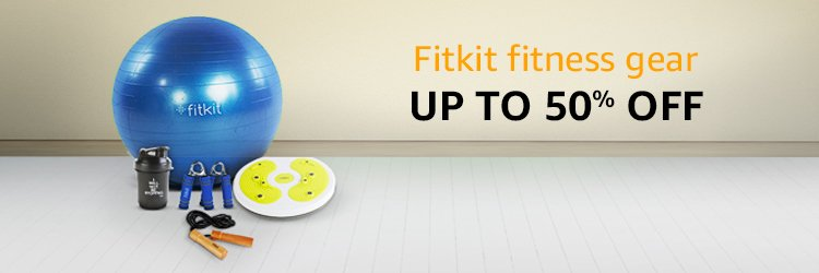 Fitkit fitness gear