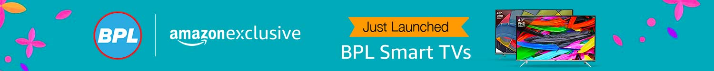 BPL Smart TVs