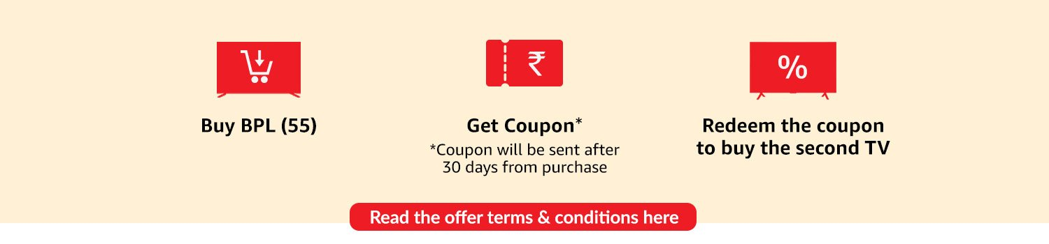 Offer Terms & Conditions
