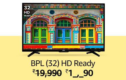 BPL(32) HD Ready