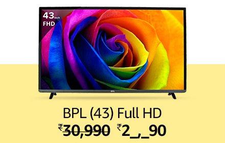 BPL(43) Full HD