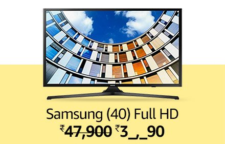Samsung(40) Full HD