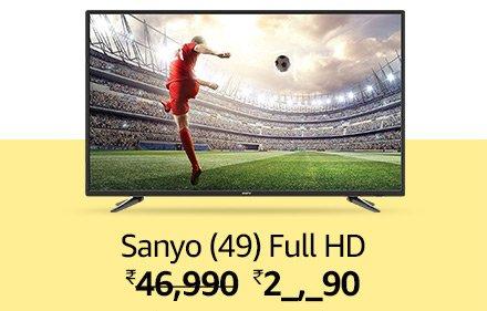 Sanyo (49) Full HD