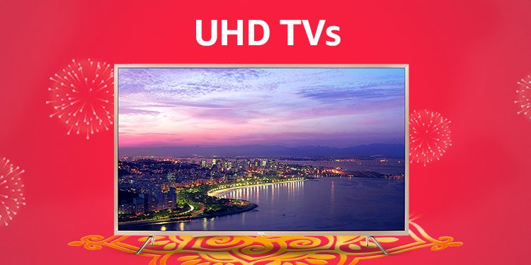 UHD TVs
