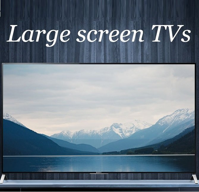 Tv and Appliance