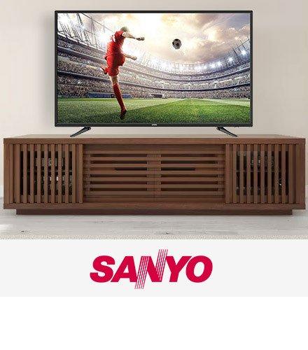 Sanyo TVs