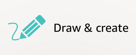Draw and create