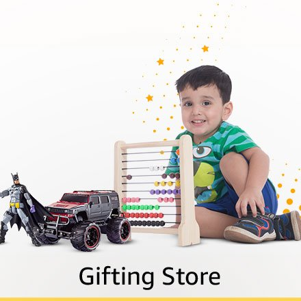 Gifting store