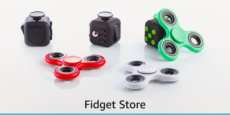 Fidget store