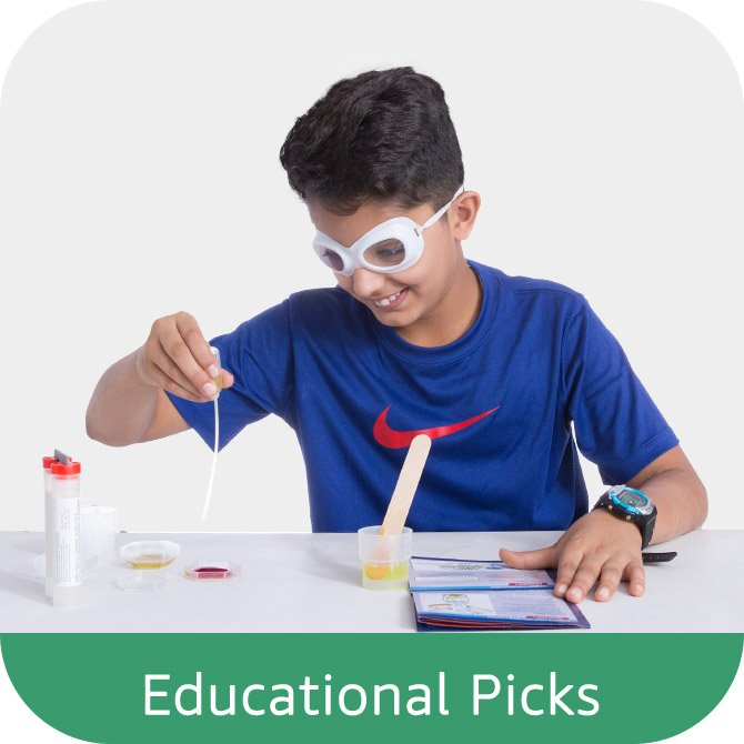 Educational picks