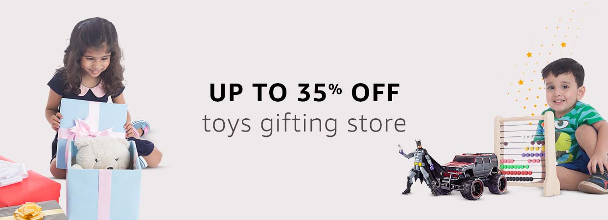 Toys gifting store