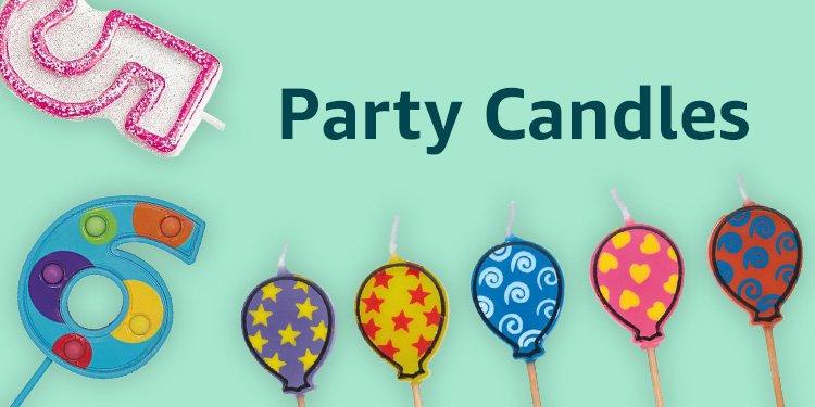 Party Games Kids Birthdays Shop Now