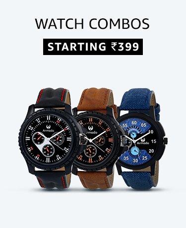 Watch combos