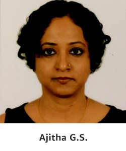 Editor Ajitha