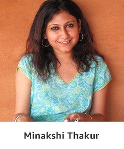 Editor Minakshi Thakur