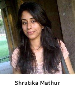 Editor Shrutika