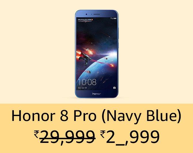 Honor8 Pro
