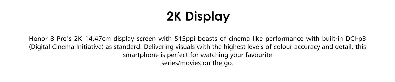 2k display