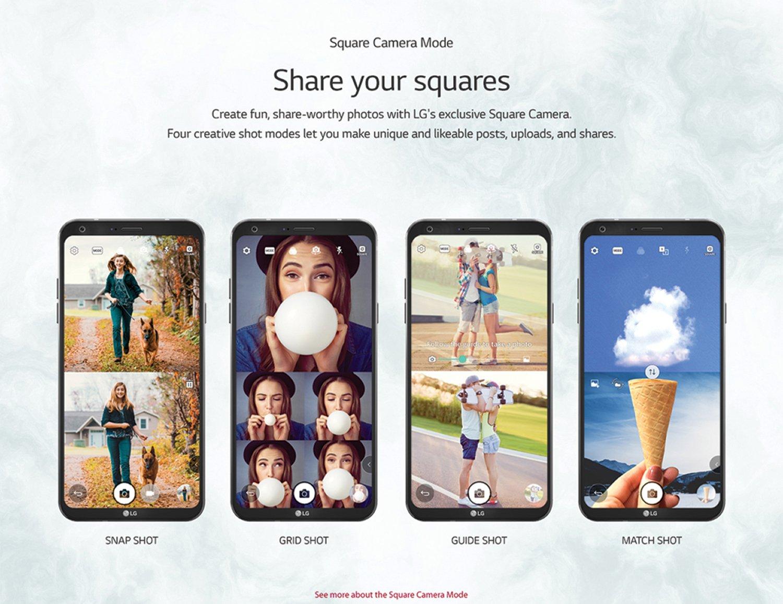share yor squares