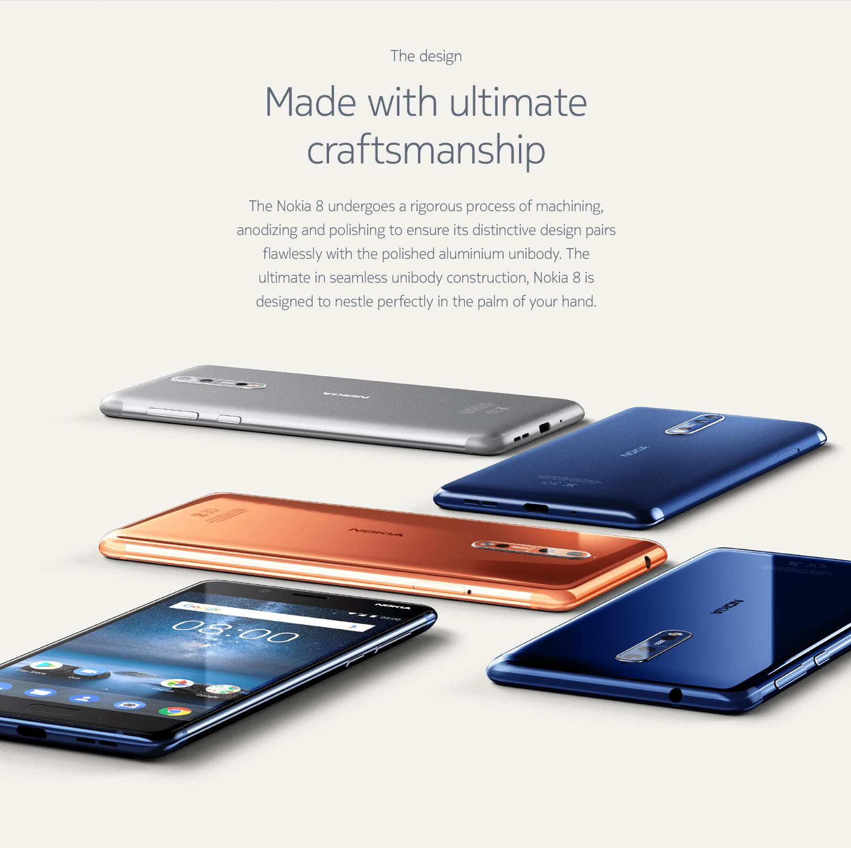 Nokia PC3