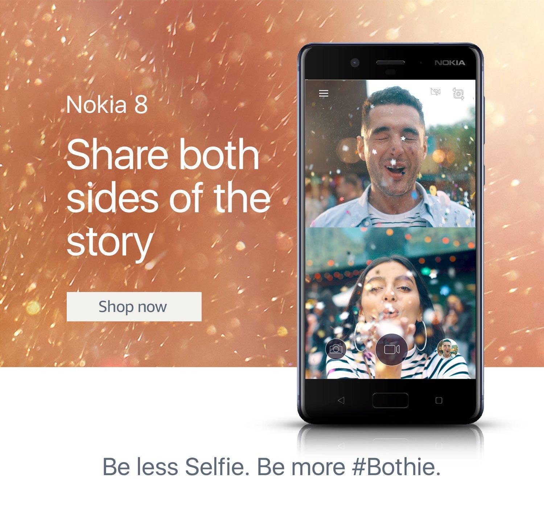 Nokia Shop Now