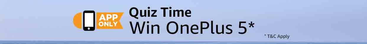 OnePlus 5 Quiz