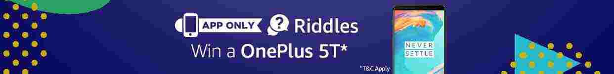 OnePlus 5t Quiz