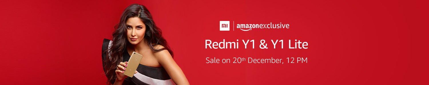 Redmi Y series stay tuned