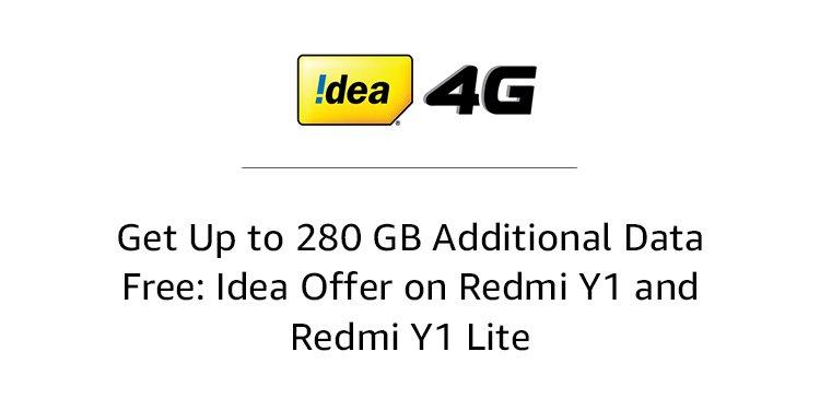 Idea 280 GB