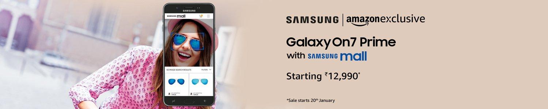 Samsung On7Prime