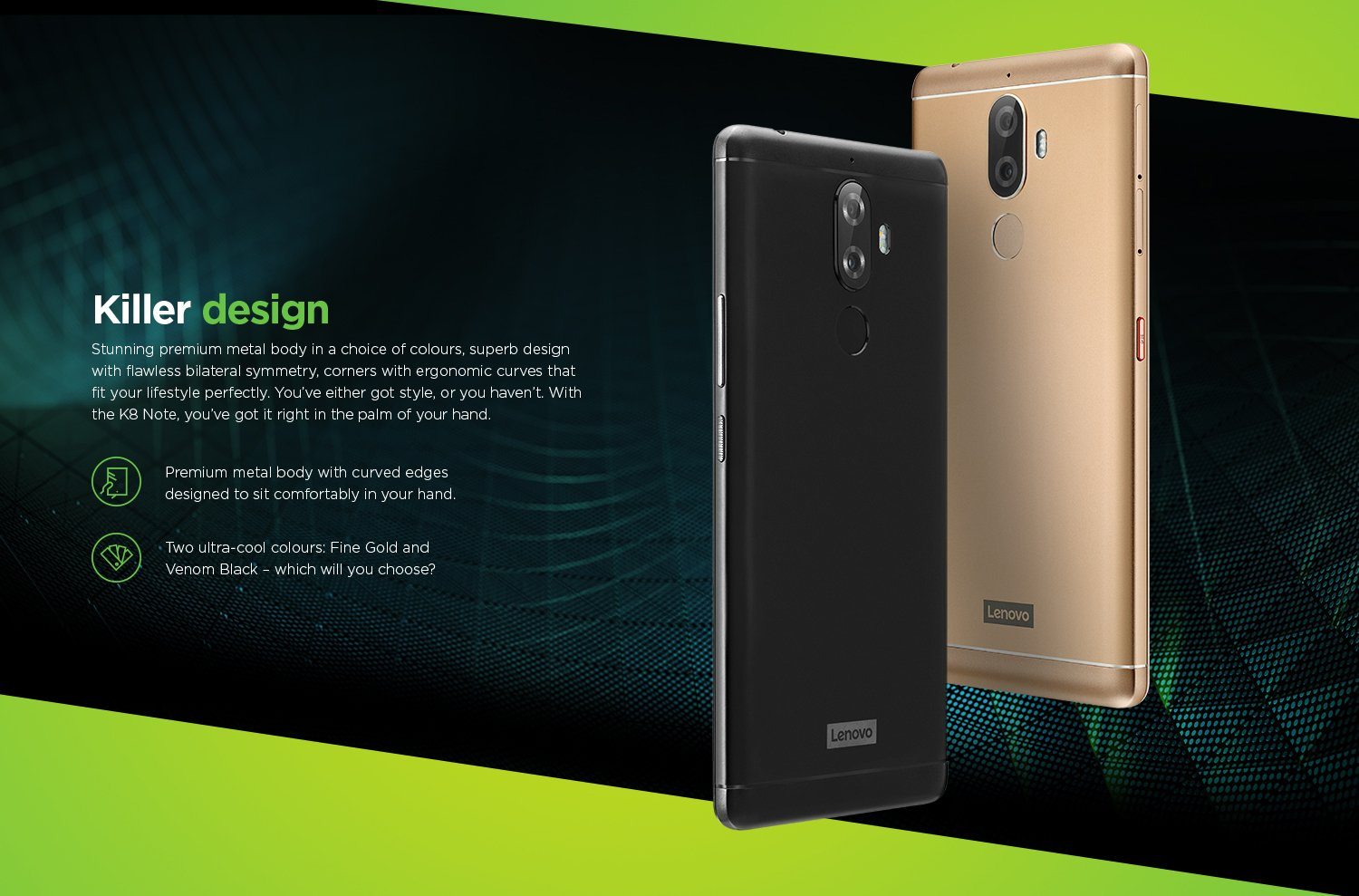 Image result for lenovo k8 note