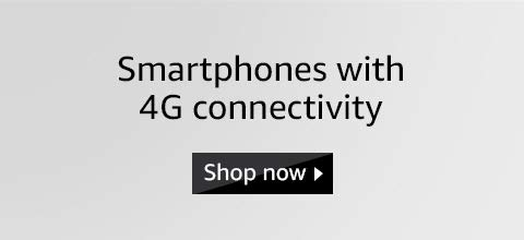 4G connectivity