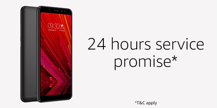 24 hours promise
