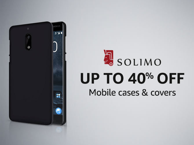 Solimo cases