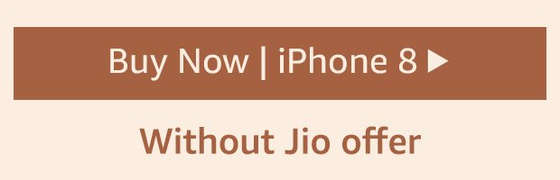 Iphone 8 without Jio offer