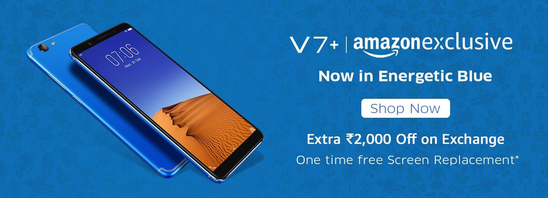 off on Vivo Smartphones